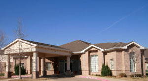 upscale assisted living