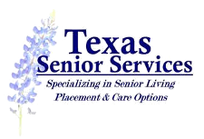 Texas Senior Services in San Antonio